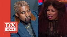 Chaka Khan Says Kanye West Use Of Her Vocal Sample For 'Through The Wire' Sounded Stupid