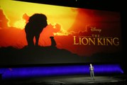 'The Lion King' On Pace for Huge Box Office Opening