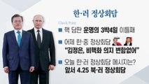 숨 가쁜 G20 외교전...오늘 한러 정상회담 / YTN