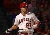 Mike Trout and Christian Yelich Headline MLB All-Star Starters