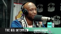 """Lamar Odom On Missing Reality TV & """"Kardashian Curse"""""""