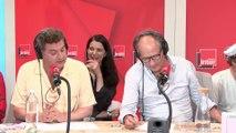 Carlos Ghosn with the wind - Hippolyte Girardot et Thomas Bidegain