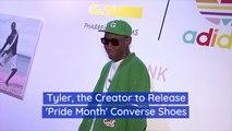 Tyler, The Creator, Creates Shoes