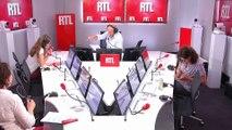 """Les infos de 18h - """"Passions"""" : Nicolas Sarkozy à la rencontre de ses lecteurs"""