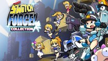 Mighty Switch Force ! Collection - Vidéo d'annonce