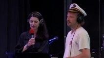 « Jaune » - La Radioké de Thomas Croisière et Isabelle Sorente