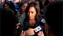 Right Now: Senator Kamala Harris on Her Democratic Debate Jab at Joe Biden