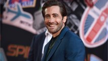 Jake Gyllenhaal Loved Playing Mysterio In 'Spider-Man: Far From Home'