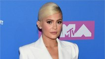 Fans Think Kylie Jenner Announced Her Pregnancy During Khloe's Birthday