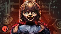 The Conjuring Universe Timeline Explained