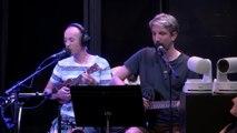 Les baisés de Radio France - La chanson de Frédéric Fromet