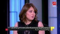 """مروة عبدالمنعم تكشف سر اعتذارها في البداية عن فيلم """" #قهوة_بورصة_مصر """""""