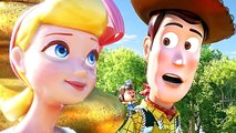 TOY STORY 4 Full Movie Trailer -2019-