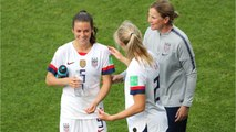 Title IX Helped U.S. Women Soccer Players Get So Good