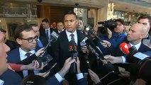 Australiens Rugby-Star Folau geht vor Gericht