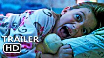 Itsy Bitsy (2019) - Official Trailer - Horror Spider