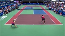 Martina Hingis's World TeamTennis Highlights
