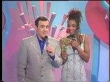 """France 2 - 14 Février 1999 - Teaser, pubs, début """"Vivement Dimanche"""" avec Loto spécial Saint-Valentin"""