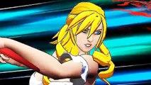 FANTASY STRIKE Bande Annonce de Gameplay