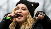Madonna Announces Launch Of SiriusXM Channel