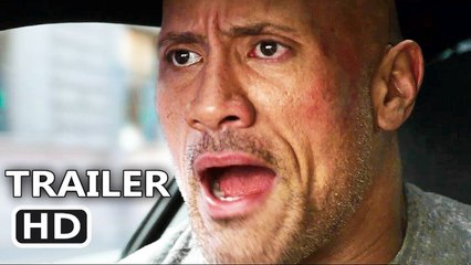 FAST & FURIOUS HOBBS AND SHAW Final Trailer