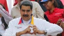 Trump Administration Sanctions Maduro's Son