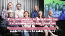"""""""One Day at a Time"""" just got brought back from cancellation, and fans made it happen"""