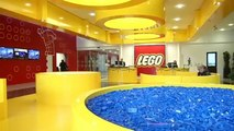 Watch: Lego's parent company buys Merlin Entertainments for €6.6 billion