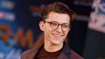 Tom Holland 'heartbroken' over Gywenth Paltrow snub
