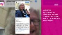 Pierre-Jean Chalençon : le collectionneur se dévoile sur sa vie sentimentale