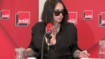 la bande originale : la touchante declaration de beatrice dalle sur joey starr, jeu 27 juin