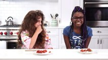 Southern Kids React to Tomato Aspic –Bonus Cut!