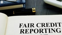 Companies spent more than $300 million settling FCRA violation claims