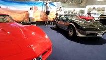 Un amour de Corvette