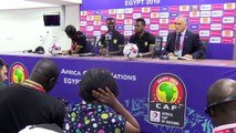 Cameroon and Ghana consider AFCON Group F encounter