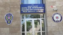 Amasya merkezli silah kaçakçılığı operasyonunda 3 tutuklama