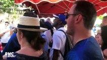 Coupe du monde (F) : l'ambiance monte avant le choc France – Etats-Unis