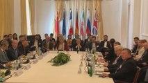 Irán mantiene la amenaza de reactivar su programa nuclear pero rebaja el tono