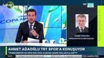 """Ahmet Ağaoğlu: """"10 gün içinde 3 veya 4 transfer yapacağız"""""""