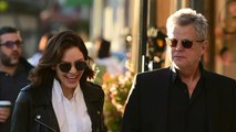 Katharine McPhee And David Foster Marry