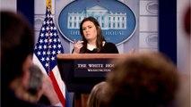 Sarah Huckabee Sanders Is Considering An Arkansas Governor Run