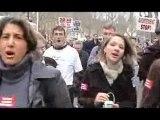 Marche pour la vie 2008 - Reportage CEC