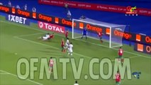 Morocco vs Cotȇ D'Ivore [1:0] Full Highlights And Goals At Egypt AFCON 2019