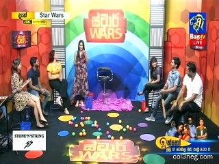 Star Wars 28-06-2019 Part 2