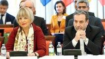 الاتحاد الأوروبي: الاتفاق النووي الإيراني عنصر رئيسي في منع انتشار النووي عالميا