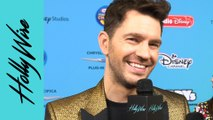 Andy Grammer Talks About His Love For John Mayer!