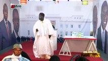 Abdoulaye Wade dans Kouthia Show du 28 Juin 2019
