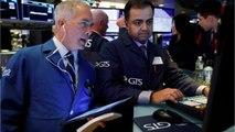 Stocks Struggle Early On Last Day Of Quarter