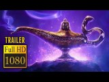 ALADDIN (2019) | Full Movie Trailer in Full HD | 1080p