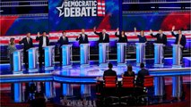 Second Night Of Democratic Debates Breaks TV Record